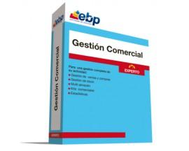 EBP Gestión Comercial Experto en línea