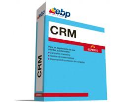EBP CRM Experto en PC