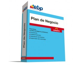 EBP Plan de Negocio Experto en PC