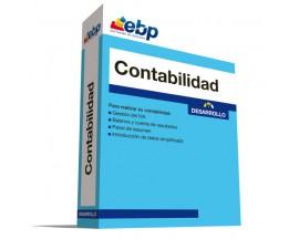 EBP Contabilidad Desarrollo en PC