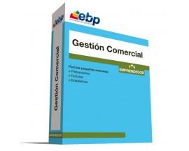 EBP Gestión Comercial  Emprendedor PC
