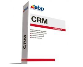 EBP CRM Excelencia en PC