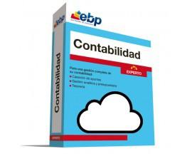 EBP Contabilidad Experto en línea